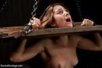 Remy in extreme bondage1